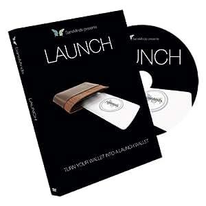 Launch by SansMinds - Trick