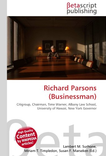 richard-parsons-businessman-citigroup-chairman-time-warner-albany-law-school-university-of-hawaii-ne