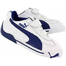 Puma Speed Cat Super Lt Low hommes chaussures / Chaussures - blanc - SIZE EU 41 7aUgrjf
