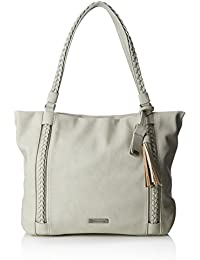 Patty Business Bag, Womens Schwarz (Black), 12.5x30.5x39 cm (B x H T) Tamaris