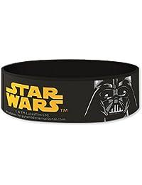 Star Wars Silikonarmband Darth Vader