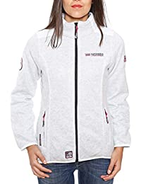 Geographical Norway Forro Polar Terracota Lady 007