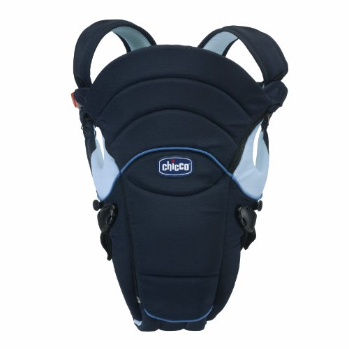 Chicco 07064698790000 Babytrage You & Me Physio-Comfort Mars