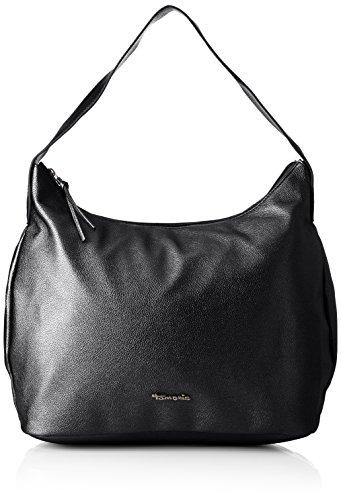 Tamaris - Louise Hobo Bag,Borse a spalla Donna Nero (Black)