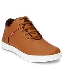 Big Fox Men's Pride Casual Sneakers