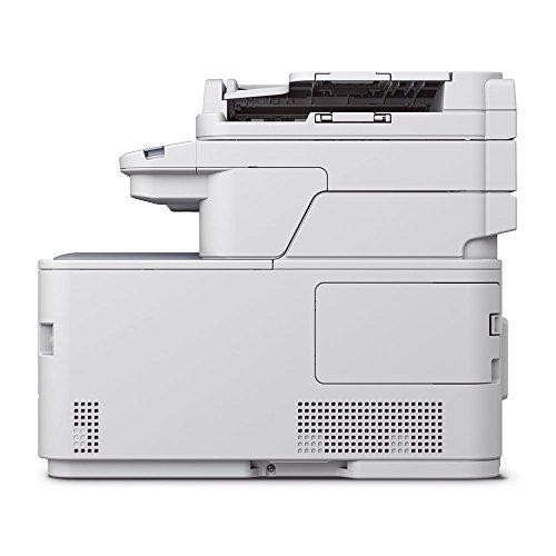 OKI 411649 - Laser Multifunction Printer Original Colour MC562DNW A4