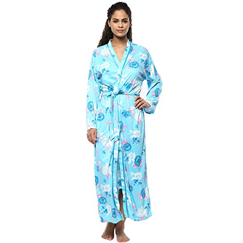 Prettysecrets Women's Cotton Nightdress