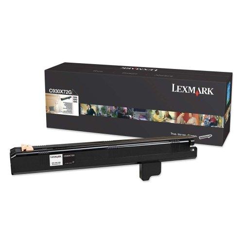 Lexmark lexc930X 72G-X945e, Schwarz Fotoleiter-Einheit - Schwarz-laser-fotoleitereinheit