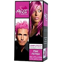 31 rsultats pour beaut et parfum coiffure et soins des cheveux colorations coloration permanente rose - Coloration Rose Permanente