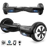 Magic Vida 6.5'' Self Balance Scooter Elettrico in Offerta Bluetooth...