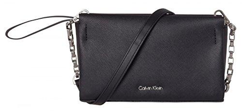 Calvin Klein Messenger Bag, black (Black) - 8718934328122
