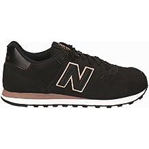 New Balance Zapatillas Gw500 Negro / Morado EU 36 (US 5.5)
