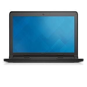 Dell Chromebook 3120 11.6-Inch Laptop (Intel Celeron, 2.16 GHz, 4 GB ddr3_sdram, Intel HD Graphics, Chrome OS)