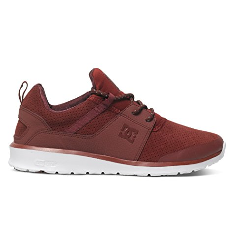 DC Shoes Heathrow Presti M, Baskets Basses Homme
