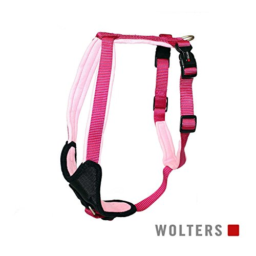 Wolters   Professional Comfort Himbeer/Rosé   45-50 cm -