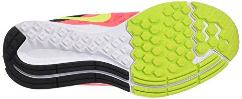 Nike Damen Wmns Air Zoom Elite 7 Laufschuhe Pink (Pink;schwarz;gelb)