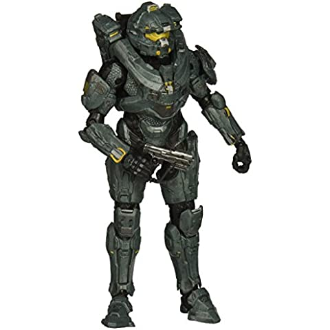 Halo 5 Guardians Series 1 Figura de Spartan Fred