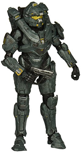 Halo 193485Guardians Series 1Spartan Fred Action Figur