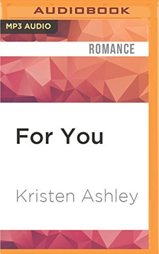 For You (The 'Burg) by Kristen Ashley (2016-05-24)