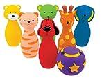 K's Kids Patrick und seine Freunde KA10366 Kegel-Set
