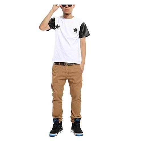 pizoff-unisex-hip-hop-t-shirts-mit-kunstleder-rmel-und-stern-druckmuster-y0302-white-xl-p