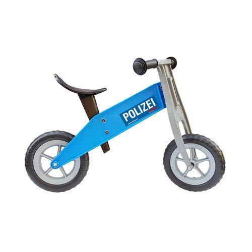 Unbekannt Redtoys Tourer Laufrad, Polizei - Lauflernrad Kinderfahrzeug