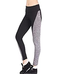 e0643ac0257b5 Vectry Ropa De Deporte Mujer Fitness Leggins Dorados Pantalones Mujer De Vestir  Ropa Deportiva Chica Yoga Leggings Leggings Push Up…