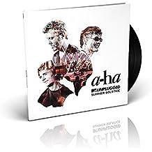 MTV Unplugged - Summer Solstice (3LP) [Vinyl LP]