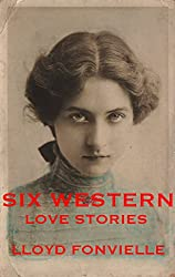 Six Western Love Stories