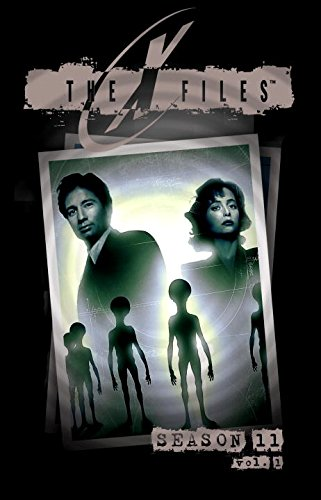the-x-files-complete-season-11