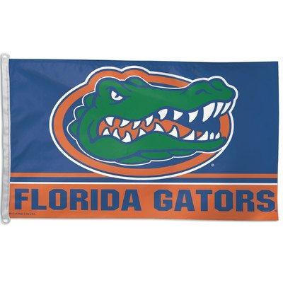 Wincraft Florida NCAA Flagge, 90 x 152 cm, Sports, Florida - Miami Hurricanes 3x5 Flag