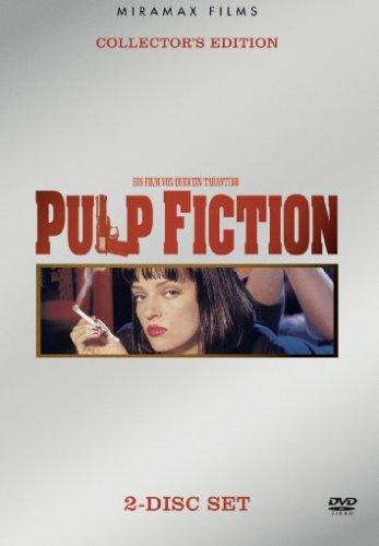 Bild von Pulp Fiction (Steelbook) [Collector's Edition] [2 DVDs]