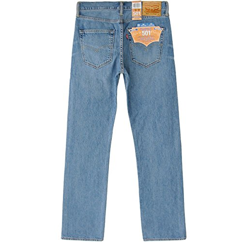 Levi's ® 501 Jeans andes cool