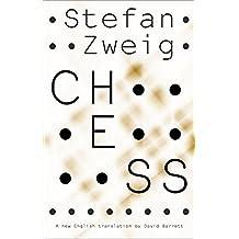 Chess (English Edition)