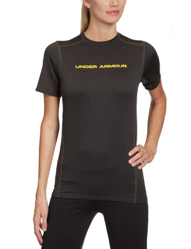 Under Armour UA Touch HG Fitted SS Crew T-shirt multisport homme