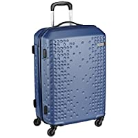 American Tourister travel trolley bag An6 01 002 At Cruze Spinner 70/26 - Blue Spinner