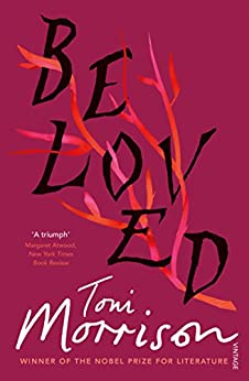 Beloved: A Novel (Vintage Classics) by [Morrison, Toni]