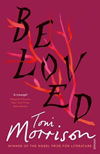 Beloved a novel vintage classics ebook toni morrison amazon beloved a novel vintage classics by morrison toni fandeluxe Choice Image