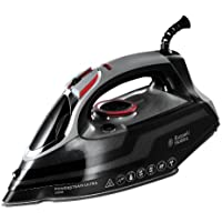 Russell Hobbs 20630 Powersteam Ultra Iron, 3100 W - Black