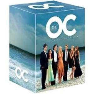 O.C. - La Serie Completa