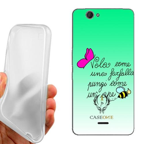 custodia-cover-case-caseone-ape-e-farfalla-per-wiko-highway-star-4g