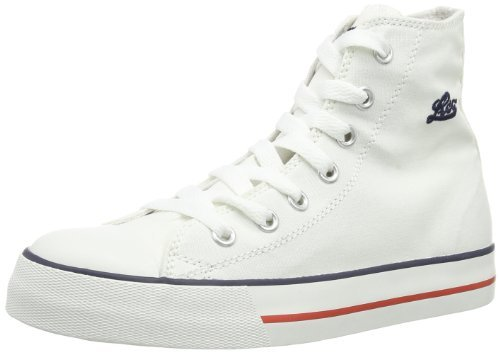 Lico Jazz High Chaussures Montantes Femme