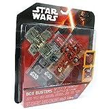 Star Wars – Box Busters – Battle of Geonosis & The Battle of Yavin – Mini Kampfwürfel-Doppelpack