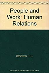 People and Work: Human Relations