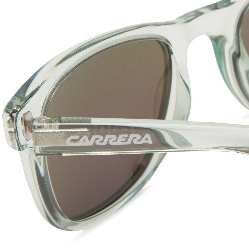 Carrera - Lunette de soleil 6000 Rectangulaire Aqua