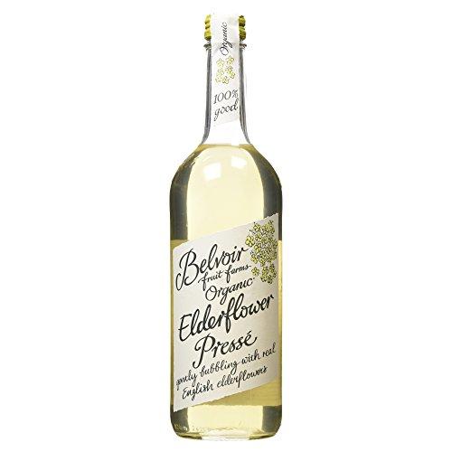 Belvoir Fruit Farms - Pressé - Organic Elderflower - 750ml
