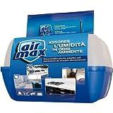 Kit mangiaumidità e sali Airmax - 450 g