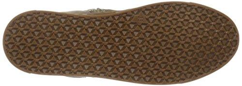 Tamaris 26468, Bottes Classiques Femme Marron (Taupe Comb 344)
