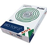 Mondi Biotop 3 Extra Officepapier/2038010001 DIN A4 weiß geriest 80 g/qm Inh.500