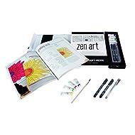 Zen-Art-Rilassarsi-immaginare-creare-Con-gadget